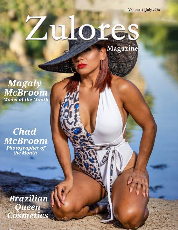 Ver July 2020, Volume 4 por Zulores Magazine