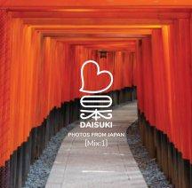Nihon Daisuki book cover