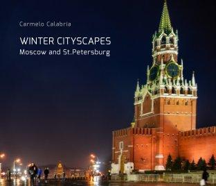 Winter Cityscapes book cover