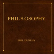 Phil's-Osophy book cover