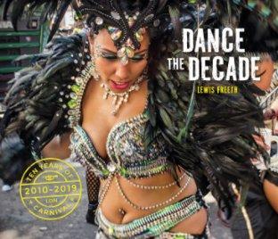 Dance The Decade book cover