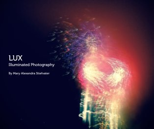 Lux book cover