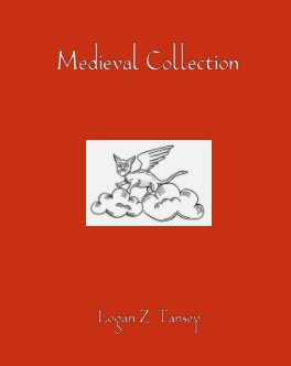 Medieval Collection book cover