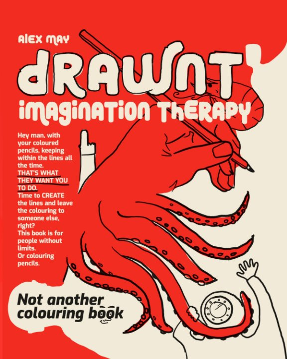 Bekijk Drawnt Imagination Therapy op Alex May