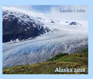 Alaska 2018 book cover