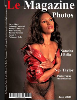 Le Magazine-Photos Spécial Nev Taylor Photographe book cover