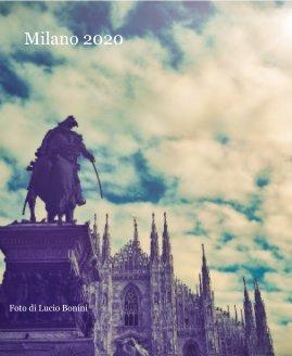 Milano 2020 book cover