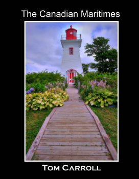 The Canadian Maritimes book cover