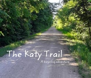 The Katy Trail book cover