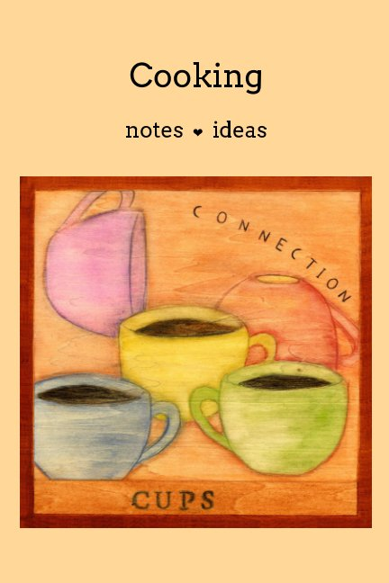 View Cooking Notes ❤️ Ideas by Barbara Grant