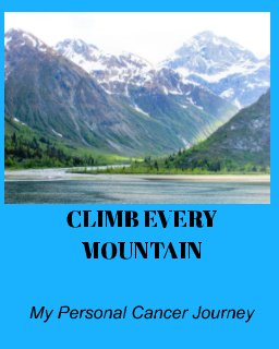 My Cancer Journey Journal book cover