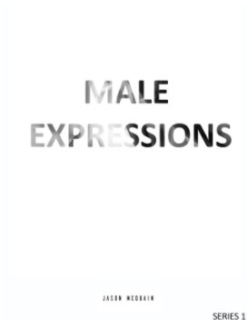 Male Expression Series 1 book cover