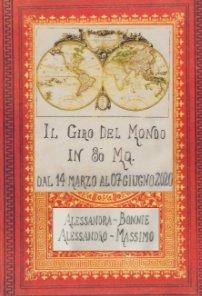 IL Giro del Mondo in 80 mq book cover