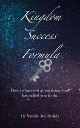 Kingdom Success Formula book cover