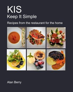 KIS - Keep It Simple book cover