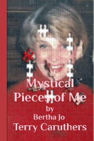 Mystical Pieces of Me book cover