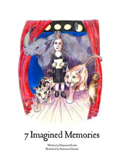 Seven Imagined Memories book cover