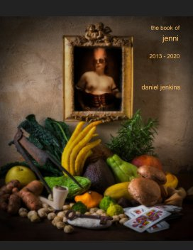 the book of jenni book cover