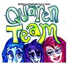 Quarenteam book cover