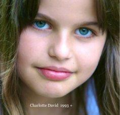 Charlotte David. book cover