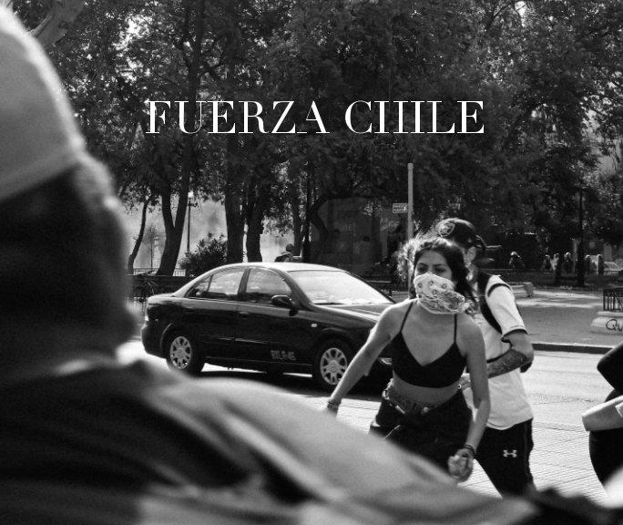View Fuerza Chile - Fotolibro Carolina Pérez by Carolina Pérez
