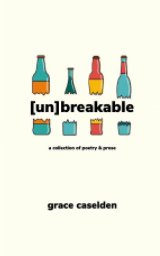 [un] breakable book cover