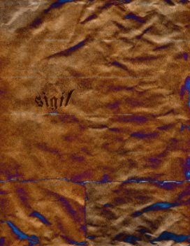 Sigil No.1 book cover