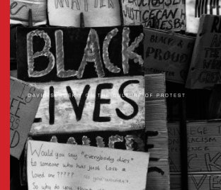 On the Culture of Protest (Black Lives Matter Edition) book cover