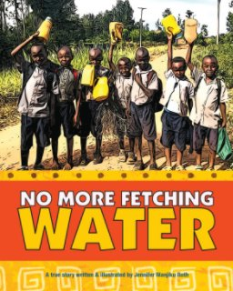 No More Fetching Water book cover