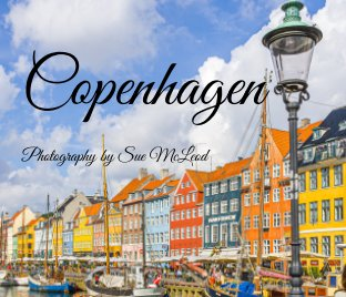 Copenhagen book cover