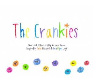 The Crankies book cover
