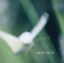 semi-wild book cover
