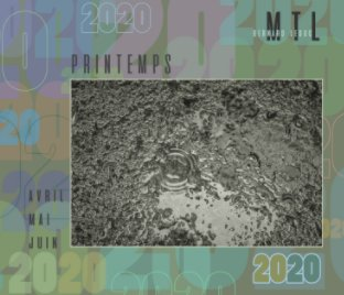 MTL 2020-Printemps book cover