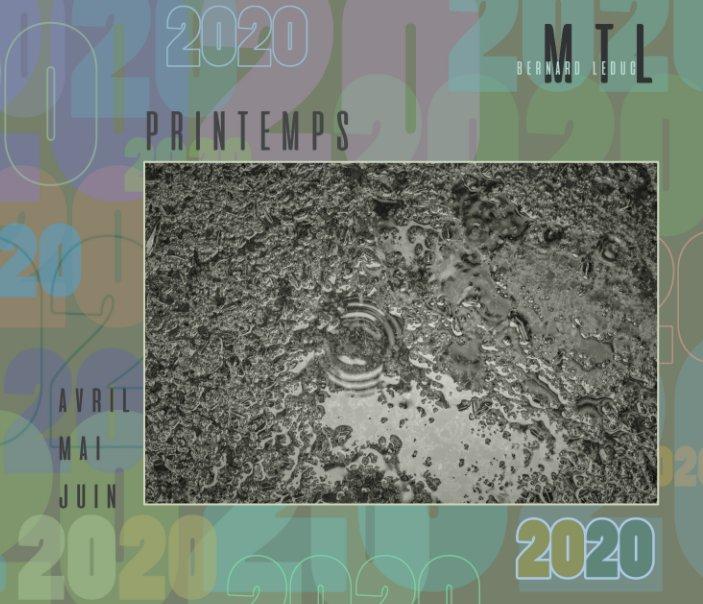 View MTL 2020-Printemps by Bernard Leduc