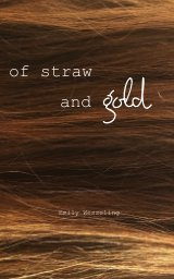 of straw and gold book cover