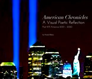 American Chronicles 2020 book cover