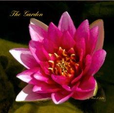 The Garden book cover