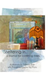 Sheltering In book cover