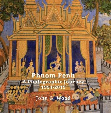 Phnom Penh book cover
