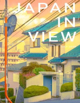 Japan in View - July 2020 book cover