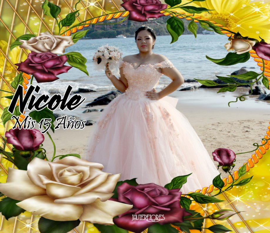 View Nicole by Javier Flores
