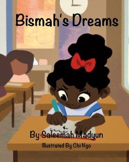 Bismah's Dreams book cover