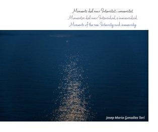 Els moments del Mar. Intensitat i Inmensitat book cover