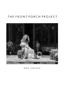 The Front Porch Project book cover