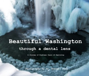 Beautiful Washington book cover