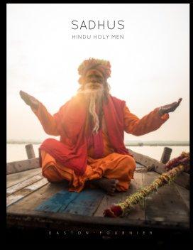 Sadhus book cover