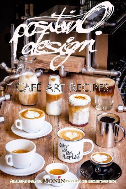View CAFÉ ART Recipes by Christian Ormuz