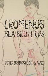Eromenos: Sea Brothers book cover