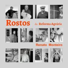 Rostos book cover