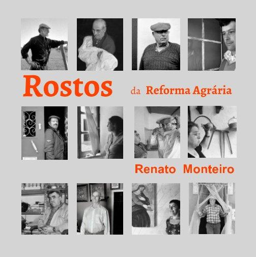View Rostos by Renato Monteiro